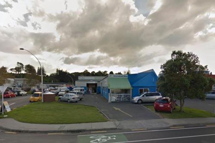 Waipuna Hospice Charity Shops