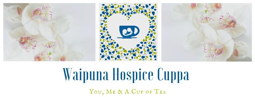 Waipuna Hospice Cuppa