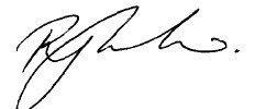 Rich Signature